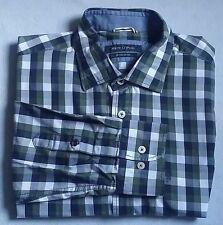 Karierte Marc O'Polo Langarm Herren-Freizeithemden & -Shirts aus Baumwolle