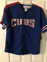 Sammy Sosa Chicago Cubs Starter Jersey Youth  Large ~ New With Tags