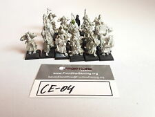 Warhammer Fantasy AoS Cities of Sigmar Flagellants 20x Metal OOP CE-4