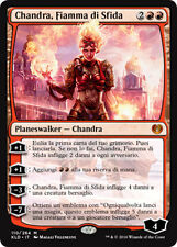MTG CHANDRA, TORCH OF DEFIANCE FOIL EXC - CHANDRA, FIAMMA DI SFIDA - KLD - MAGIC