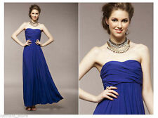 Cotton Blend Cocktail Ball Gown Unbranded Dresses for Women