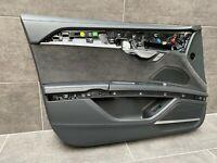 AUDI A8 4N & A8L 4N4 Tür Verkleidung Leder B&O soul Fahrertür vorne links