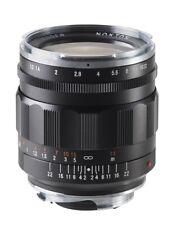 Voigtländer VM 35mm 1,2 Nokton asphärisch II Leica M