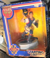 Starting Lineup Stadium Stars Javy Lopez action figure