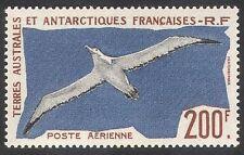 FSAT/TAAF 1956 (1959) Albatross/Birds/Nature/Wildlife/Airmail 1v (n40072)