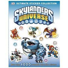 Skylanders Universe by Dorling Kindersley Publishing Staff (2013, Paperback)