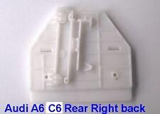 Audi A6 (C6) Allroad S6  Avant (C6) Window Regulator Repair Clip (1) REAR right