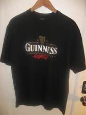Arthur Guinness Signature Irish Beer Ireland Brewery Stout Pub Bar T Shirt  XLrg