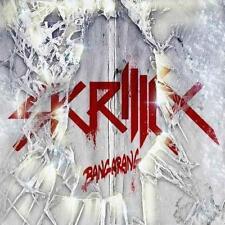 SKRILLEX Bangarang CD EP BRAND NEW