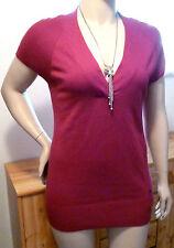Zero ärmellose Damen-Pullover & -Strickware ohne Muster