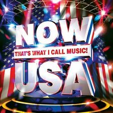 Various Artists: Now That's What I Call Music! USA: (CD)