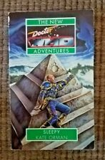 Dr. Who New Adventures: Sleepy By Kate Orman (1996, Paperback)