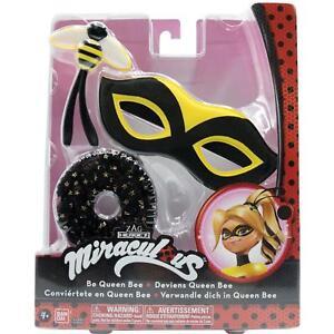 Bandai Miraculous Queen Bee  Accessories Set Original