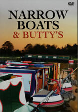 Narrow Boats and Butty's. A non narrated journey of a working narrowboat