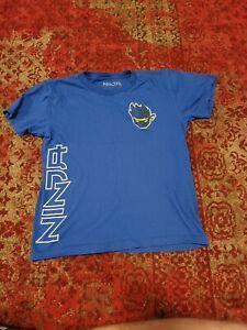 Ninja Boys Large 10/12 Tshirt. (T39)