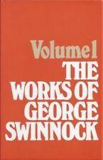 NEW Works of George Swinnock, Volume 1 by George Swinnock
