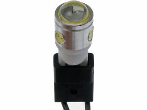 For 1989-1990 Maserati 430i Dome Light Bulb Dorman 14757VW