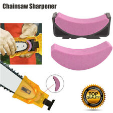 Chainsaw Sharpening Teeth Grinding Stones Sharpener Saw Grinding Tool