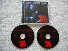 "TODD TAMANEND CLARK ""STAFF MASK RATTLE"" CD 2 CD SET PSYCHEDELIC AVANT GARDE JAZZ"