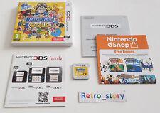 Nintendo 2DS / 3DS - Warioware Gold PAL