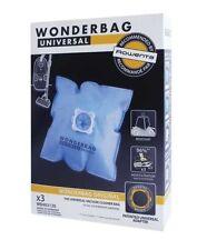 3 sacs aspirateur Wonderbag WB403120