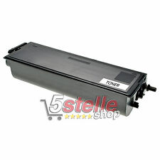 TONER PER BROTHER MFC P2500 8200 8220 8300 8440 8440DN TN3060 CARTUCCIA REMAN