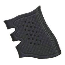 Anti skid Rubber Grip Glove Black for Airsoft G Series (AF-GP016A)