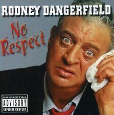 Rodney Dangerfield - No Respect [New CD] Explicit