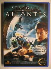 STARGATE ATLANTIS SEASON 1 VOLUME 1.5 - DVD