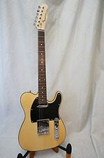 New  guitar, Telecaster body , new