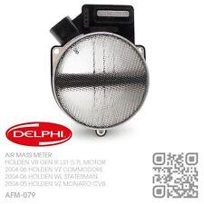 DELPHI AIR MASS/FLOW METER V8 GEN III LS1 5.7L [HOLDEN WL STATESMAN VZ MONARO]