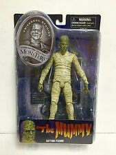 Universal Studios The Mummy Tru Figure Diamond Select
