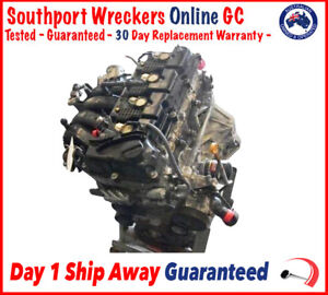 Suzuki SX4 Engine / Motor 2.0 L J20A Alloy Rocker Cover Type 07 - 09 - Express