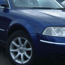 Vw Passat 2003-2005 New Pair Wings Painted LD5Q SHADOW BLUE