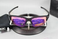 Oakley Flak Beta Sunglasses OO9363-0664 Matte Black Frame W/ PRIZM Trail Lens