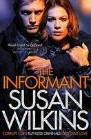 Susan Wilkins, The Informant (The Kaz Phelps Series), Like New, Paperback