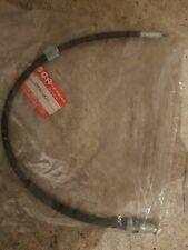 Suzuki 1982-1983 GS550 GS650 Tachometer Cable 34940-34311