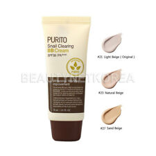 [PURITO] Snail Clearing BB Cream 3 Color 30ml - BEST Korea Cosmetic