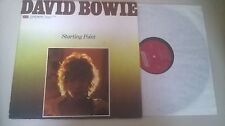 LP Pop David Bowie - Starting Point (10 Song) LONDON COLLECT SERIES