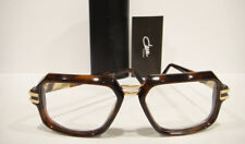 dce44fab4365 Cazal 6004 Eyeglasses Frames Color 003 Brown Gold Authentic New