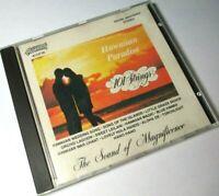 101 Strings Hawaiian Hawaii Paradise CD  Digital Mastered Stereo Alshire ALCD 26