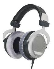 Beyerdynamic DT 880 Premium Stereo Headphones 600ohm 100 mWatt 96dB Semi-Open