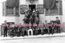 KE 943 - The Royal Oak, Gravesend, Kent - 6x4 Photo