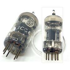 ECC85 VALVO 6AQ8 Tube Valve Valvula Used Tested TV7/DU Good. NO Shorts Gas