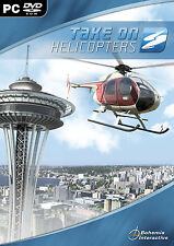 Take On Helicopters Steam Game PC