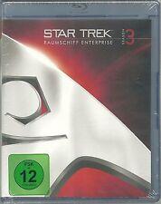 Star Trek Raumschiff Enterprise Classic 3 Blu-ray NEU OVP Sealed ohne Pappe Dt.