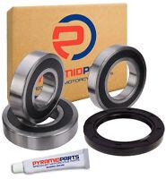 Rear Wheel Bearings & Seals for Suzuki VLR1800 VLR Intruder 08-13