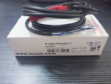 1PC New Leuze label sensor GS61 / 6.2