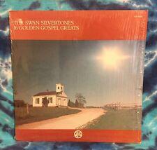 The Swan Silvertones 16 GOSPEL GREATS  Shrinkwrap  TRIP TOP-16-36 Rare GOSPEL LP