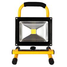 S6 Foco LED (10 W, con una bateria de 3 horas de duracion, 800 lumenes, portatil
